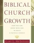 books on biblical church growth
