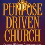 the-purpose-driven-church